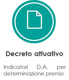 Premi di risultat_decreto attuativo